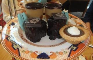 Afternoon tea at Shangri-La Hotel's Lobby Lounge & Patio1.jpg