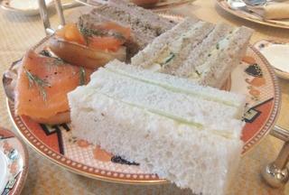 Afternoon tea at Shangri-La Hotel's Lobby Lounge & Patio3.jpg