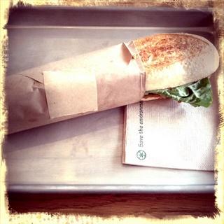 Turkey Sausage sandwich at HUBBUB.jpg